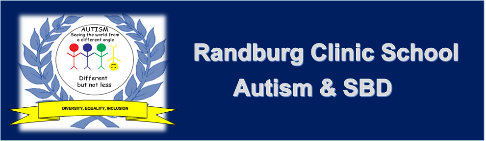 Randburg Clinic / Autism School